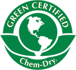 Chem-Dry is Healthy and Green