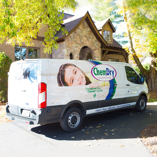 Old Fort Chem-Dry provides professional carpet and upholstery cleaning services in Fort Smith AR